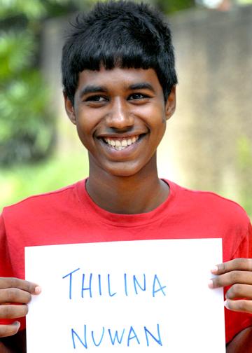 Thilina