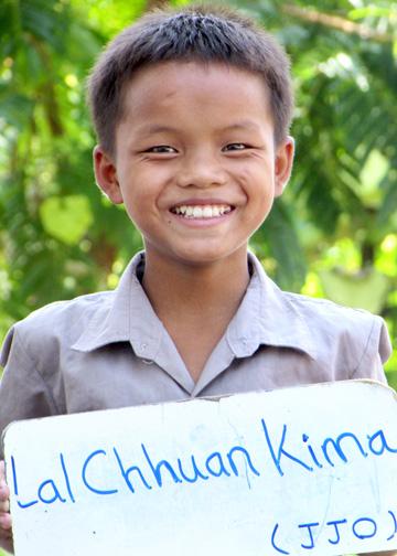 Lal Chhuan Kima
