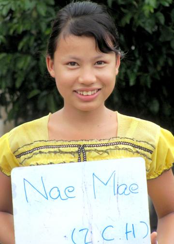 Nae Mae