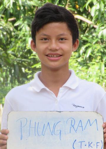 Phun Ram