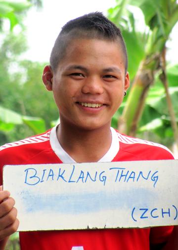 Biak Lang Thang