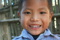 Orphans in Myanmar: Elisabeth Reports with Photos!