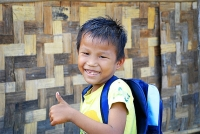 Our Myanmar Children
