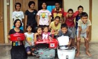Generating a Better Life for Orphans