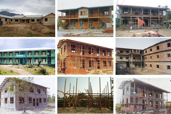 Construction Jobs in Tanzania >  www.ZoomTanzania.com
