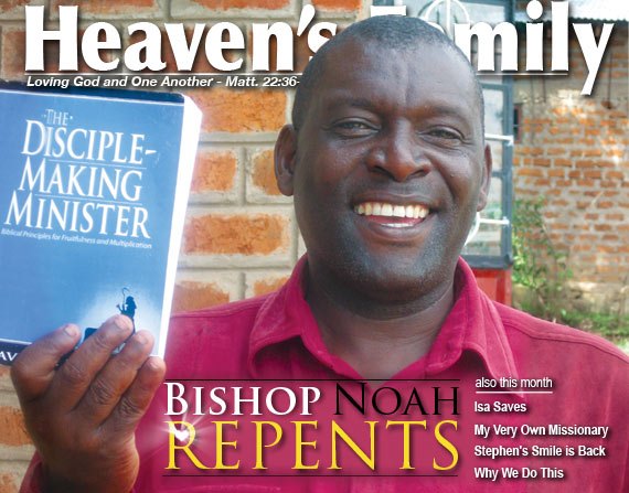 pastor repents after reading the disciple books for pastors making minister